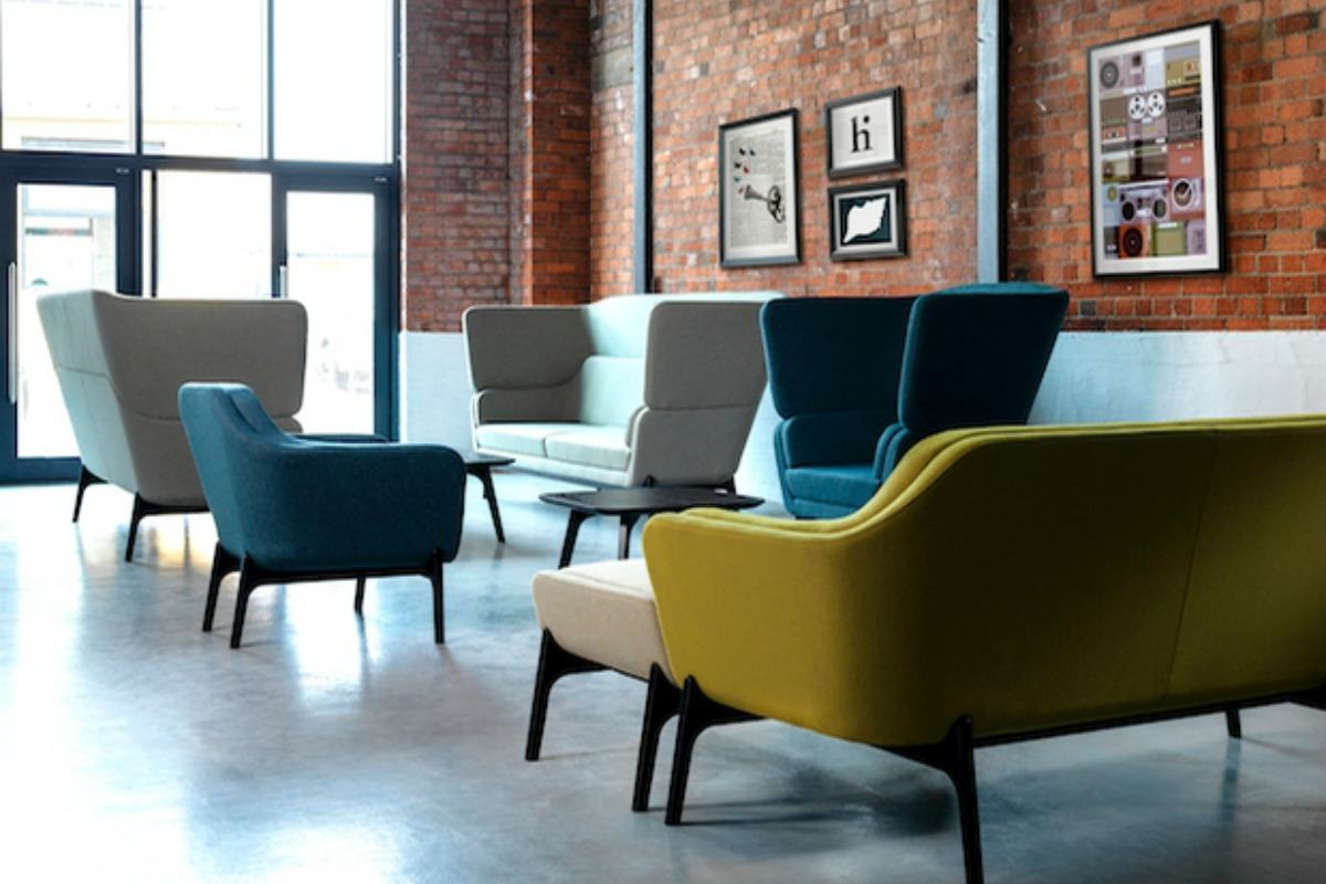 Northants Furniture Firm Snaps Up Danish Rival