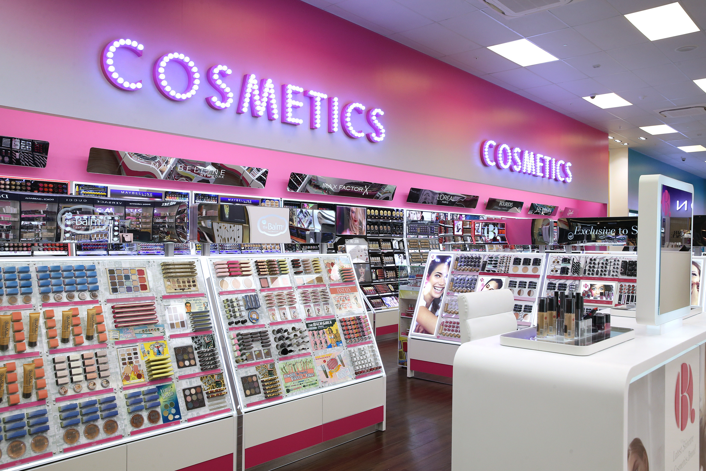 Shop makeup products at ULTA. Find the best makeup & cosmetic products for face, eyes, cheeks & lips. Find top-rated brands, bare Minerals, NYX, & Urban Decay.