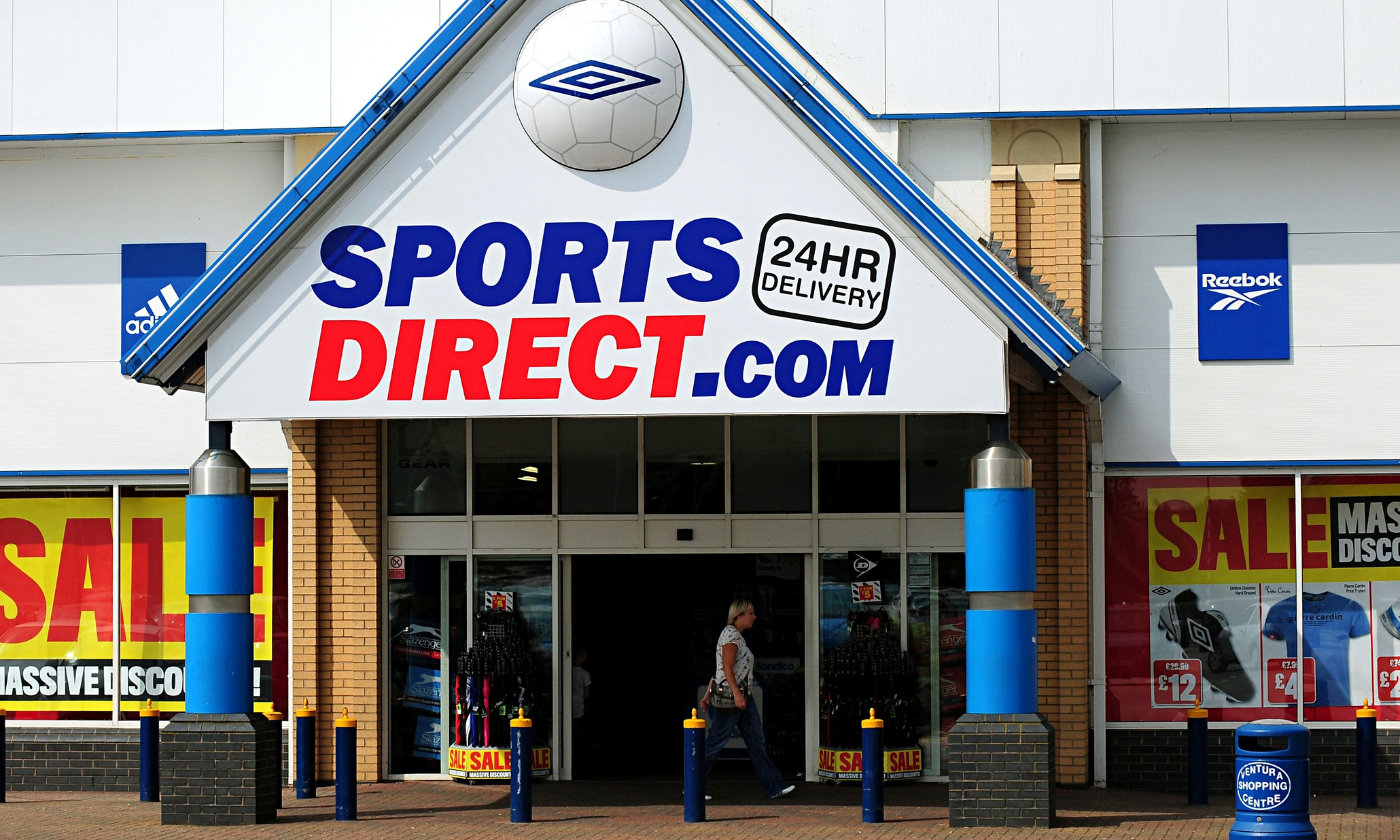 sports direct reveals date of working practices report. Black Bedroom Furniture Sets. Home Design Ideas