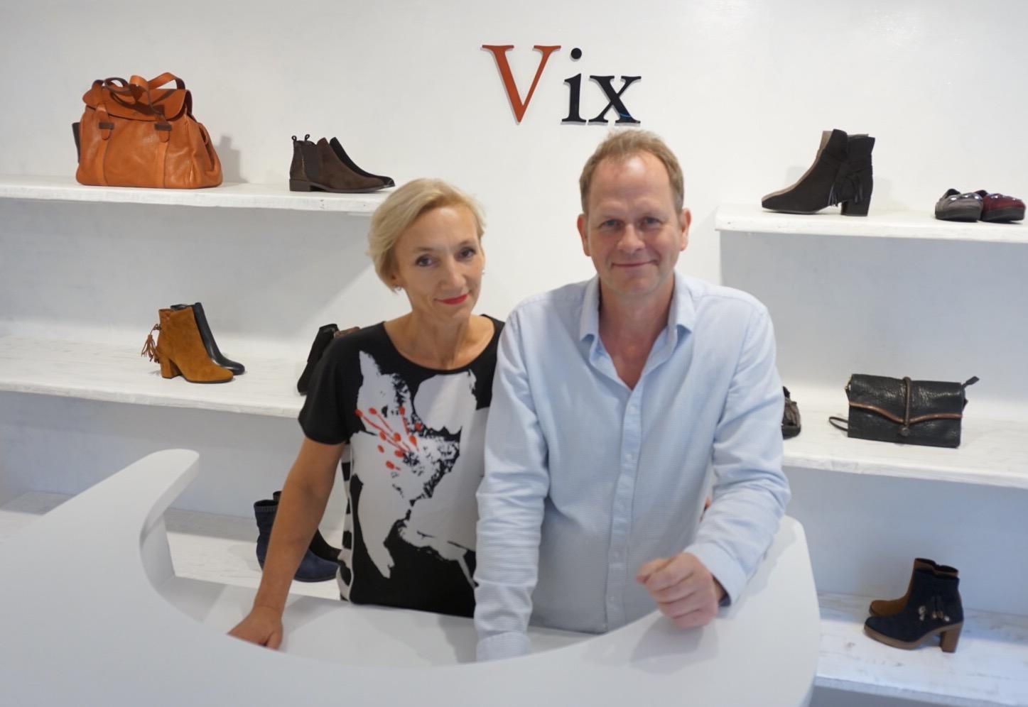 Vix Shoe Shop Newark