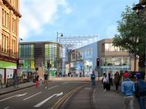 intu has said it will start the Broadmarsh redevelopment this year